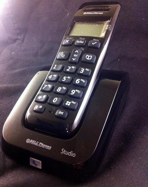 Bell studio trio cordless phone in johannesburg 【 offers december.