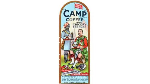 Bottles Small Paterson S Camp Coffee Bottle Was Sold For