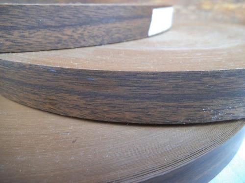 Woodworking - WALNUT WOOD VENEER EDGING TAPE 22mm WIDE was ...