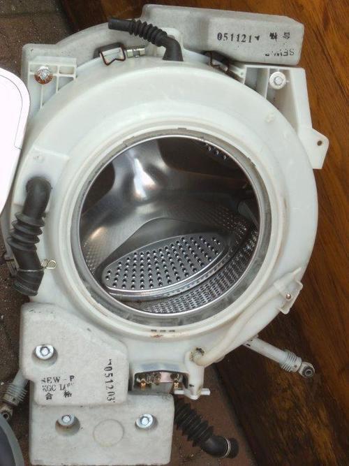 samsung washer machine parts