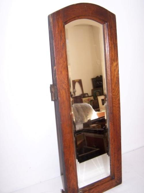Frames mirrors 2 bevelled mirror long and narrow for Long narrow mirror