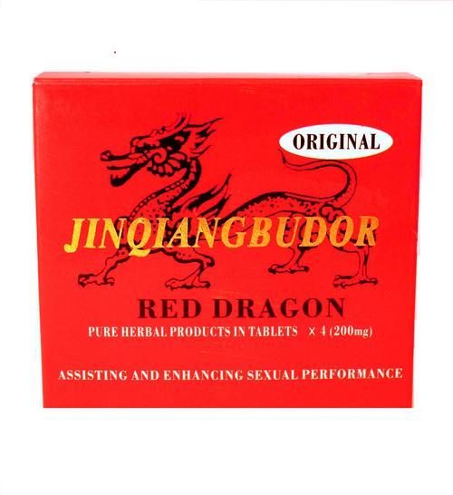 Red dragon herbal viagra