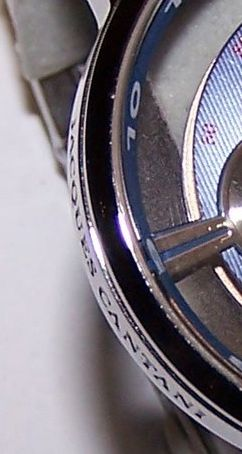 Jacques Cantani Watches