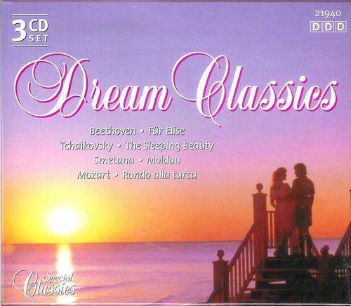 Dream Classic Dream Classics Beethoven