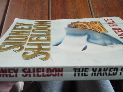 Sidney sheldon book report