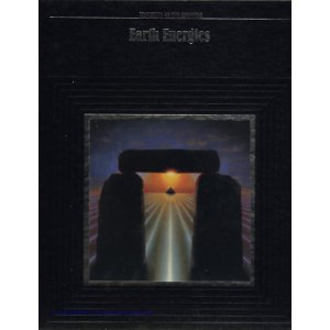 Earth Energies (Mysteries of the Unknown) Time-Life Books
