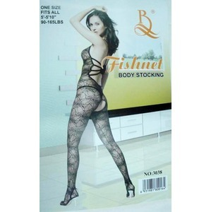 Body Stocking Beileisi No 3038