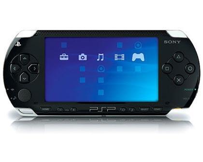 Sony PSP 1004 με 8GB κάρτα - 100 ευρώ