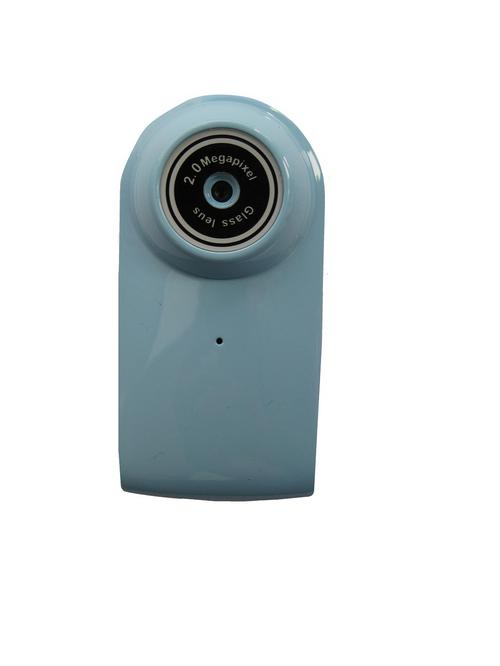 other gadgets mini dv hd high definition spy digital video camera d005 baby blue was sold. Black Bedroom Furniture Sets. Home Design Ideas