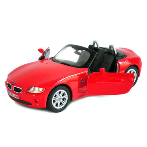 Bmw Z8 Model Car: BMW Z8 Die Cast Model Was Sold For R38.00 On 21