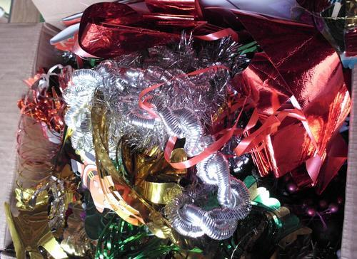 ... Mixed box of xmas decorations. for sale in Cape Town (ID:269767551