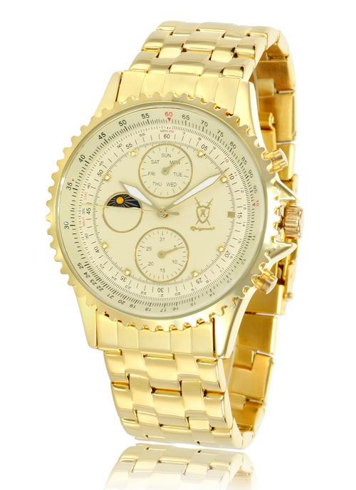s watches stunning konigswerk argos gold 8