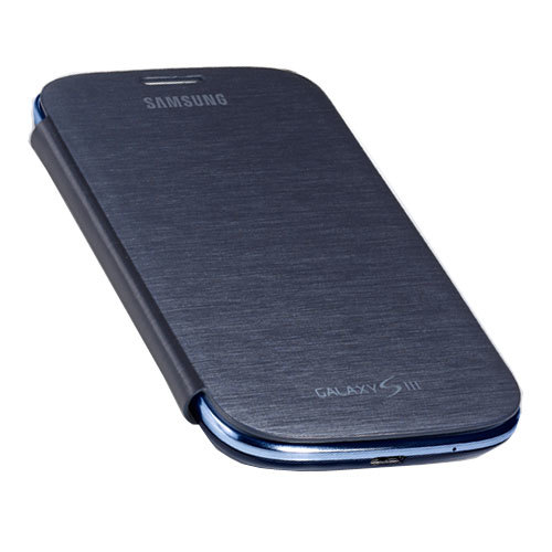 Screen Protectors Samsung Galaxy S3 Flip Cover Case