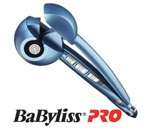 babyliss curler machine