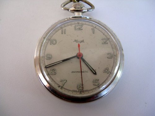 other antiques collectables a kienzle pocket