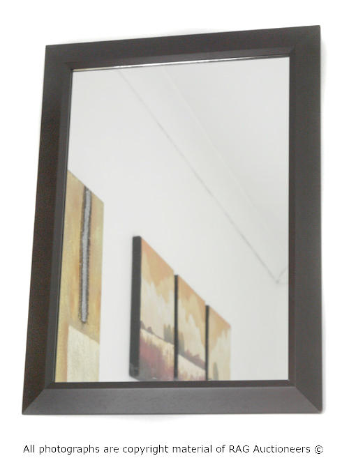 Other home living small hanging mirror 2 up for grabs for Small hanging mirror