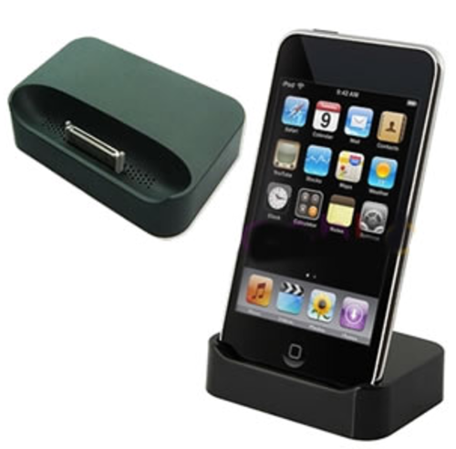 chargers docking station compatible with iphone 3g 4 4s black was sold for on 8 aug. Black Bedroom Furniture Sets. Home Design Ideas