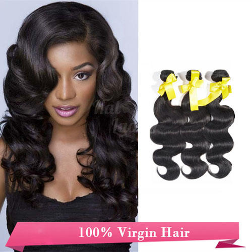Hair Extensions Weaves 6a Brazilian 100 Human Virgin