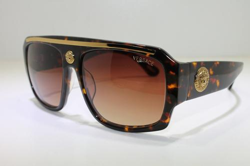 sunglasses mens versace sunglasses mod 1573 brand new. Black Bedroom Furniture Sets. Home Design Ideas