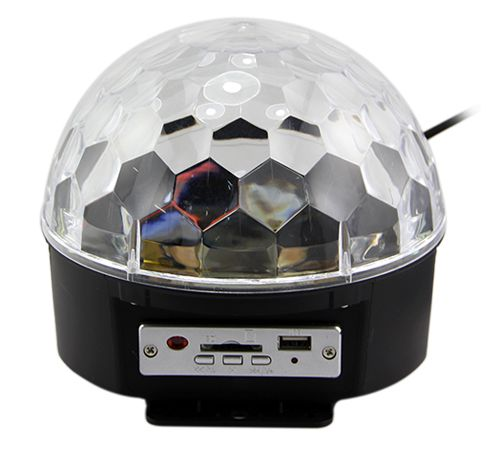 Led Wall Lights Price In Pakistan: LED Magic Ball Light Price In Pakistan At Symbios.PK
