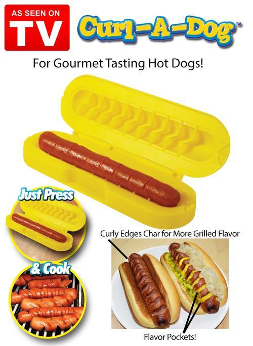 Hot Dogs Lid Open Or Closed