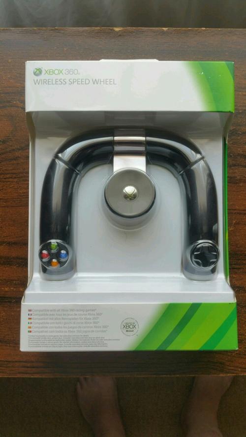xbox 360 wireless racing wheel manual