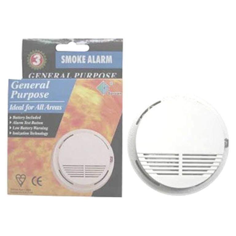 other security surveillance wireless smoke alarm photoelectric was. Black Bedroom Furniture Sets. Home Design Ideas