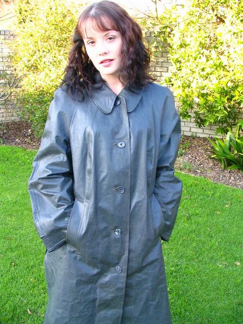 Latex Rainwear http://www.bidorbuy.co.za/item/61131752/Old_Klepper_rubber_raincoat_from_Germany_raincoat_rainwear_raingear.html