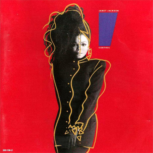 Pop - Janet Jackson - CONTROL. CD was listed for R50.00 on ...