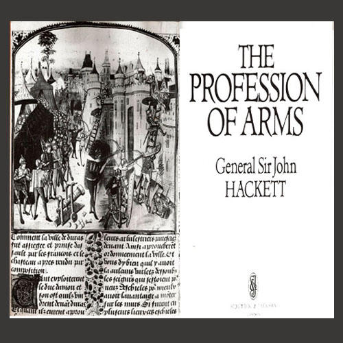 Chapter 2 | The Profession of Arms