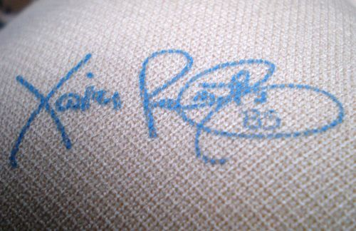 Tush with Xavier Roberts signature