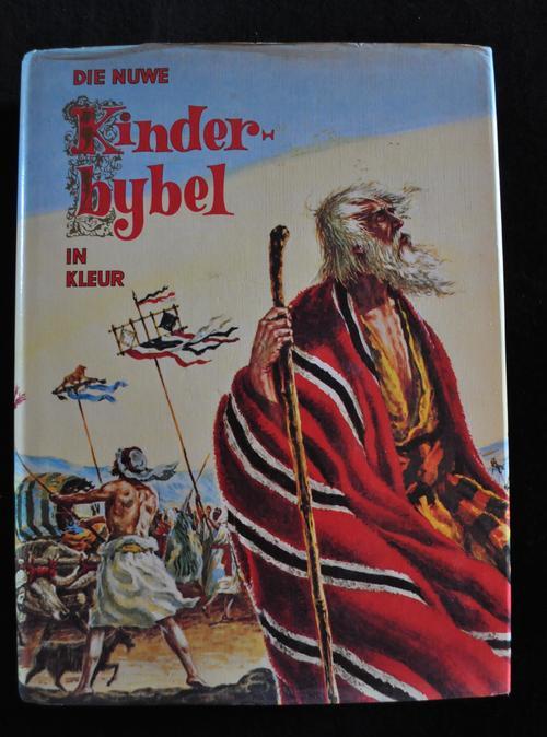 philosophy religion spirituality die nuwe kinder bybel in kleur was sold for r70 00 on 26