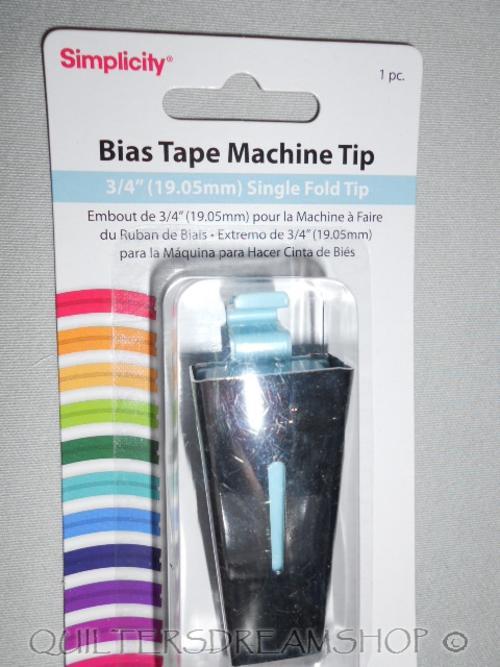 bias making machine