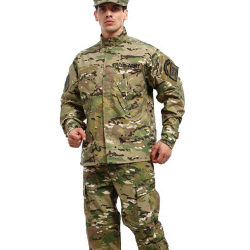 Army special forces dress uniform