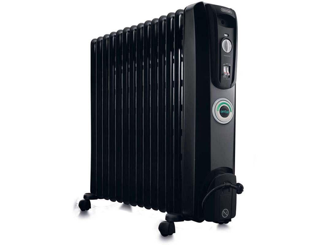 heaters delonghi 12 fin oil heater r1300 was sold. Black Bedroom Furniture Sets. Home Design Ideas