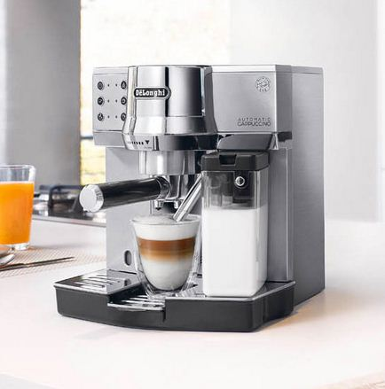 Delonghi Coffee Maker Quit Working : Other Tea & Coffee Makers - **LAST ONE**Delonghi Stainless Steel Coffee Maker EC850M (R4999 ...