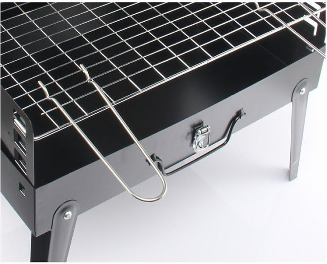 Portable Braai Stand Designs : Other braai outdoor cooking portable foldable