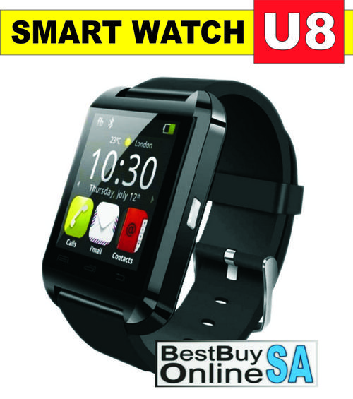 how to use smart watch phone