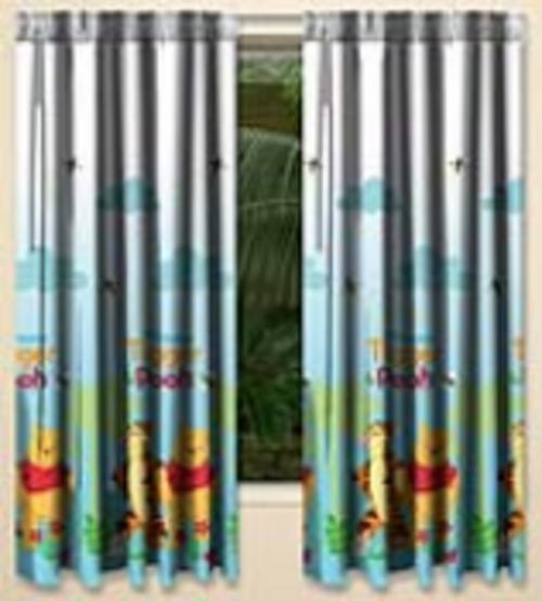 Shop for Winnie pooh curtain online - Compare Prices, Read Reviews