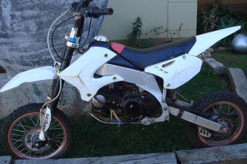 motocross bikes orion ducar pit bike 125cc was sold for. Black Bedroom Furniture Sets. Home Design Ideas