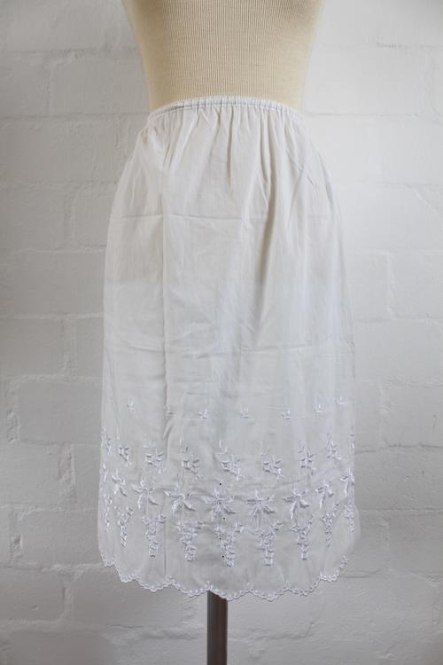 Other Vintage Clothing  VINTAGE ANGLAISE EMBROIDERED