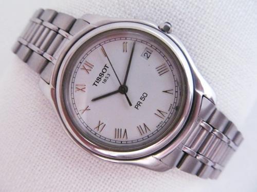 под воздействием tissot watch bands pr50 при каких обстоятельствах