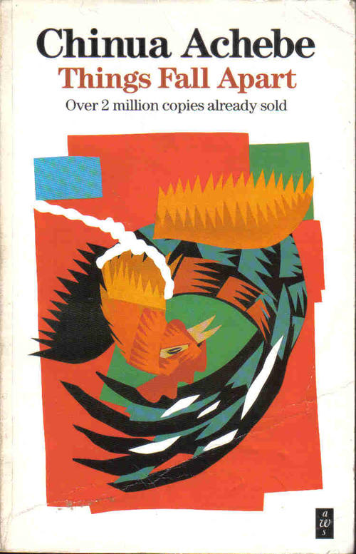 things fall apart an overview In this lesson, we will examine the novel things fall apart by chinua achebe after a brief summary of the novel's important events, we will.