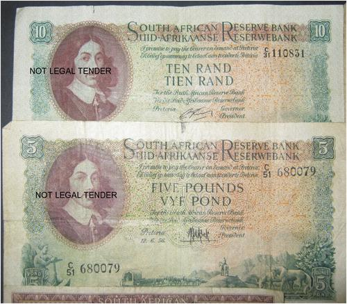 Forex rand pound