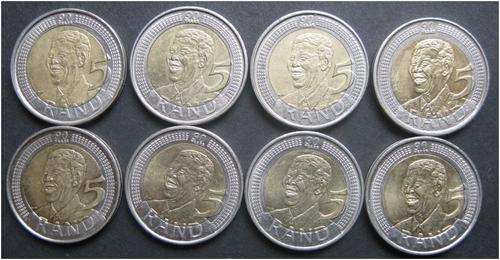Image result for mandela birthday coin