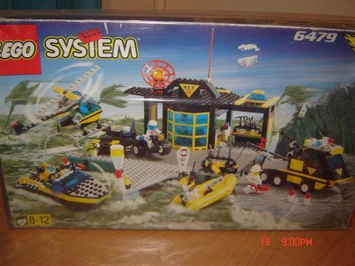 lego fire boat instructions 60109