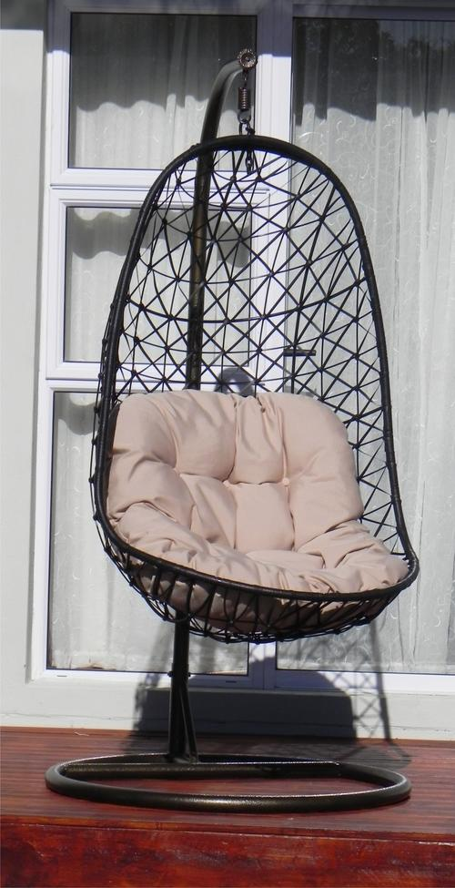 other dining room living room cielo rattan hanging chair was sold