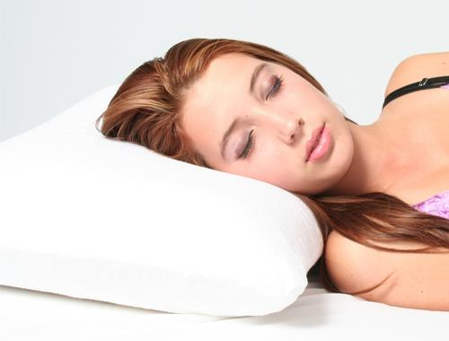 Pillows visco pedic memory foam pillow was sold for r245 for Visco pillow