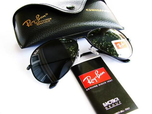 ray ban sunglasses lenses gwhe  sunglasses ray ban aviators rb3026 black frame/black lenses 62 14 140  was sold for