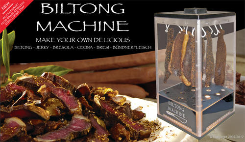 Biltong Maker / Biltong Machine / Biltong Dryer